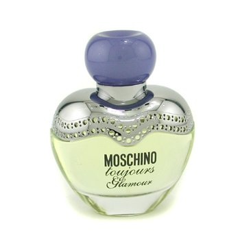 MoschinoToujours Glamour Eau De Toilette Spray 30ml/1oz