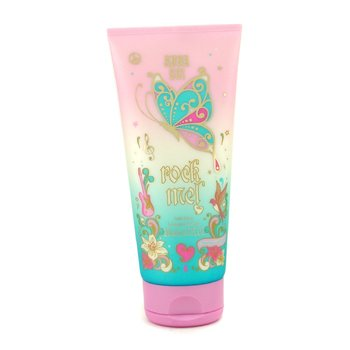 Anna SuiRock Me! Summer Of Love Body Lotion 200ml/6.7oz