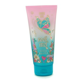 Anna Sui Rock Me! Summer Of Love Shower Gel  200ml/6.7oz