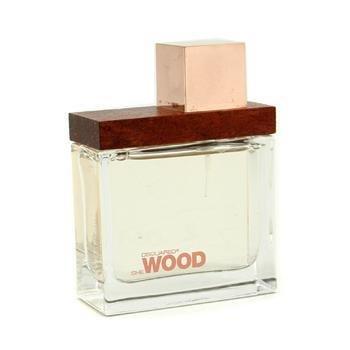 Dsquared2 She Wood Velvet Forest Wood Eau De Parfum Spray  50ml/1.7oz