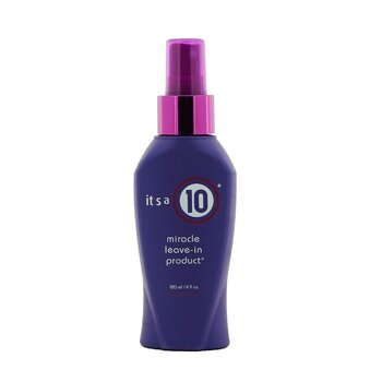 It's A 10 Miracle Leave-In Product 120ml/4oz