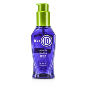 It's A 10 Miracle Styling Serum 120ml/4oz