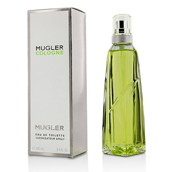Thierry Mugler Mugler Cologne Eau De Toilette Spray  100ml/3.4oz