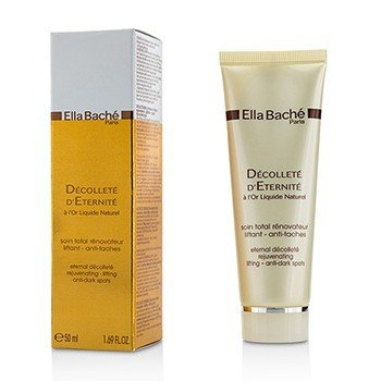 Ella BacheEternal Decollete Rejuvenating - Lifting - Anti-Dark Spots 50ml/1.72oz