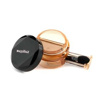 Shiseido Maquillage Double shiny Eyes - # GD861  6.5g/0.21oz