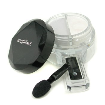 Shiseido Maquillage Double shiny Eyes - # SV867 (Unboxed)  6.5g/0.21oz