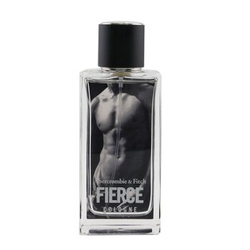 Abercrombie & Fitch Fierce Eau De Cologne Spray 50ml/1.7oz