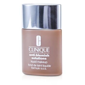 Clinique Anti Blemish Solutions Liquid Makeup – # 07 Fresh Golden 30ml/1oz