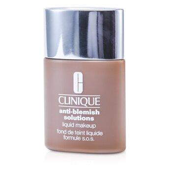 Clinique Maquillaje L�quido Soluci�n Antimanchas - # 07 Fresh Golden  30ml/1oz