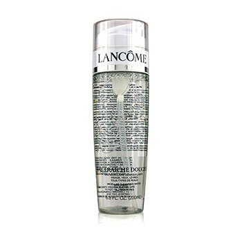 Lancome Eau Fraiche Douceur Micellar Cleansing Water Face  Eyes  Lips 200ml/6.8oz