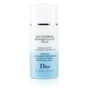 Christian Dior Removedor de Maquillaje de Ojos Intant�neo  125ml/4.2oz
