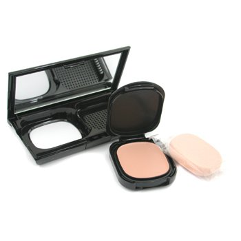 Shiseido Advanced Hydro Liquid Compact Foundation SPF10 (Case + Refill) - B20 Natural Light Beige  12g/0.42oz