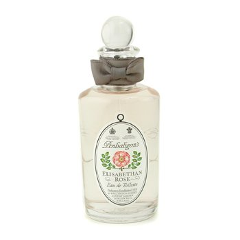 Penhaligon's Elisabethan Rose Eau De Toilette Spray  100ml/3.4oz