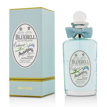 Penhaligon'sBluebell Eau De Toilette Spray 100ml/3.4oz