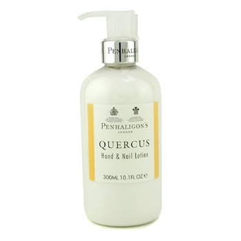 Penhaligon'sQuercus Loci�n Manos y U�as 300ml/10.1oz