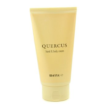 Penhaligon's Quercus Hand & Body Cream  150ml/5oz