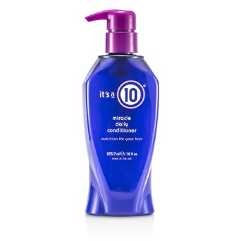 It's A 10Miracle Daily Conditioner 295.7ml/10oz