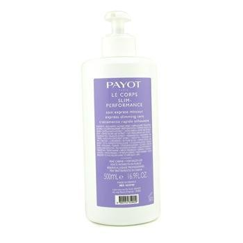 Payot Slim-Performance Express Slimming Care (Salon Size)  500ml/16.9oz