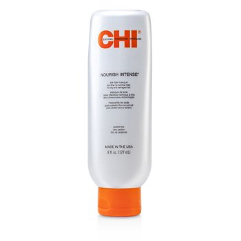 CHINourish Intense Silk Hair Masque (For Normal to Fine Hair) 150ml/6oz