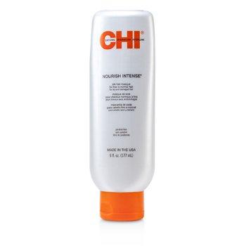 CHINourish Intense Silk Hair Masque (For Normal to Fine Hair) 150ml/6oz