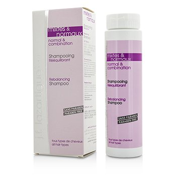 J. F. LazartigueMen Rebalancing Frequent Use Shampoo (For All Hair Types) 200ml/6.8oz
