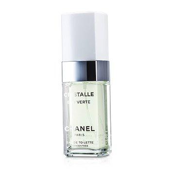 ChanelCristalle Eau Verte Eau De Toilette Concentree Spray 50ml/1.7oz