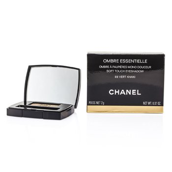 Chanel Ombre Essentielle Soft Touch Eye Shadow - No. 88 Vert Khaki  2g/0.07oz