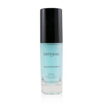 GatineauAquamemory Concentrado Hidratante Reponedor - Piel Deshidratada 30ml/1oz