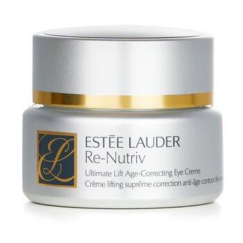 Estee LauderRe Nutriv Ultimate Lift Age Correcting Eye Creme 15ml 0.5oz