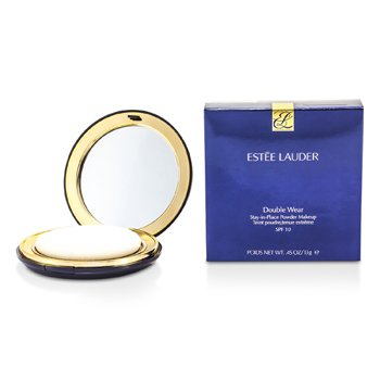 Estee LauderDouble Wear Stay In Place Powder Makeup SPF1013g/0.45oz