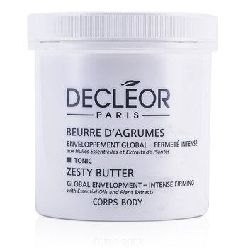 DecleorZesty Butter Global Envelopment - Intense Firming (Salon Size) 500ml/16.9oz