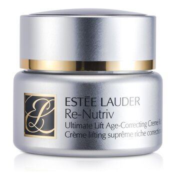 Estee LauderRe-Nutriv Ultimate Lift Age-Correcting Creme Rich 50ml/1.7oz
