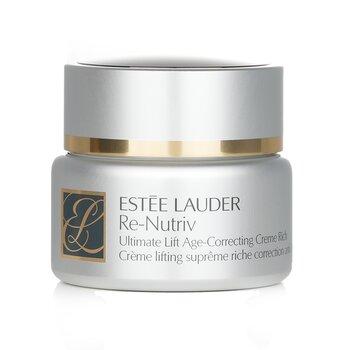 Estee LauderRe-Nutriv Ultimate Lift Age-Correcting Creme Rich 50ml/1.7oz