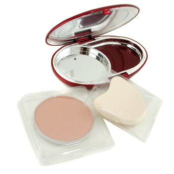 SK II Signs Perfect Radiance Powder Foundation (Case + Refill) - # 220  10.5g/0.35oz