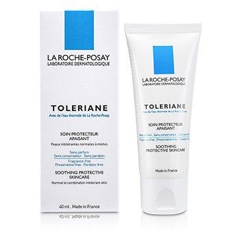La Roche Posay Toleriane Soothing Protective Skincare (Normal to Comibination Skin) 40ml/1.35oz