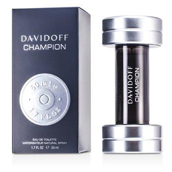 Davidoff Champion Agua de Colonia Vap.  50ml/1.7oz