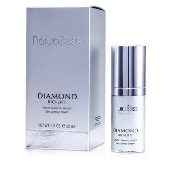Natura BisseDiamond Bio-Lift Eye Contour Cream 25ml/0.8oz