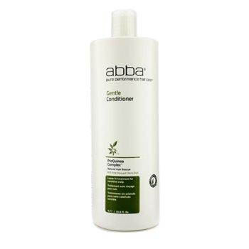 Gentle Leave-In Treatment Conditioner (For Sensitive Skin and Scalp) ABBA Мягкий Несмываемый Кондиционер ( для Чувствительной Кожи Головы ) 1000ml/33.8oz