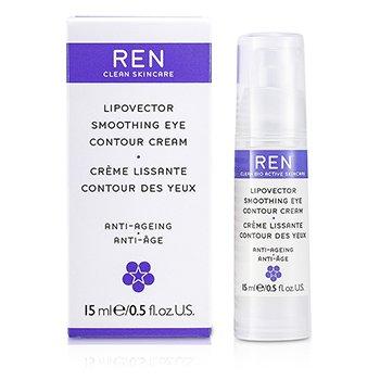 RenLipovector Crema Suavizante Contorno Ojos  15ml/0.5oz