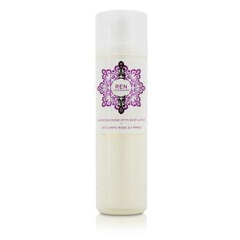 Ren Moroccan Rose Otto Body Cream  200ml/6.8oz