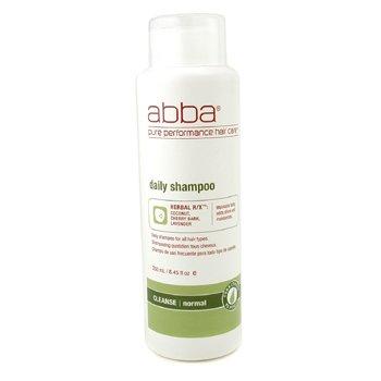 Daily Shampoo (For All Hair Types) ABBA Ежедневный Шампунь ( для Всех Типов Волос ) 250ml/8.45oz