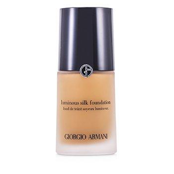 Luminous Silk Foundation - # 6 (Golden Beige)
