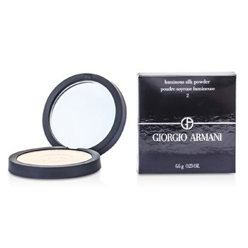 Giorgio ArmaniLuminous Silk Powder6.6g/0.23oz