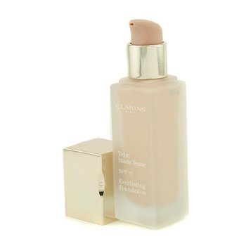 Clarins Everlasting Foundation SPF15 – # 105 Nude 30ml/1.2oz