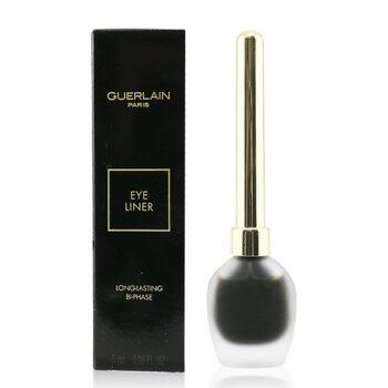 Guerlain Delineador de Ojos - # 01 Noir Ebene  5ml/0.17oz