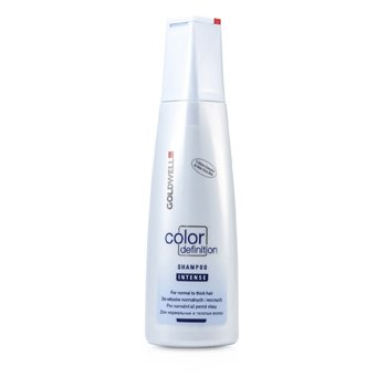 Goldwell Color Definition Intense Shampoo (For Normal to Thick Hair) 250ml/8.3oz