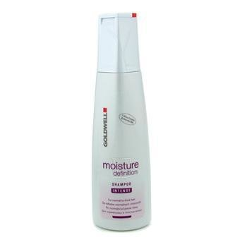 Goldwell Moisture Definition Intense Shampoo (For Normal to Thick Hair)  250ml/8.3oz