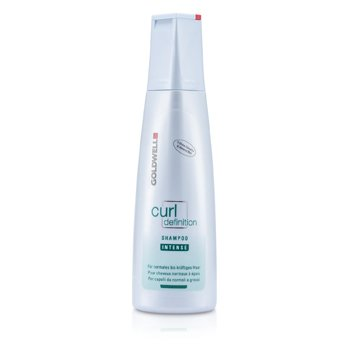GoldwellCurl Definition Intense Shampoo (For Normal to Thick Hair) 250ml/8.3oz