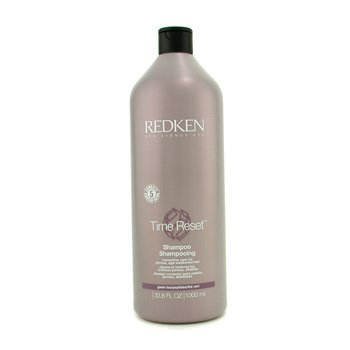 Time ResetTime Reset Conditioner Revitalisant Corrective Care (For Porous, Age-Weakened Hair) 1000ml/33.8oz