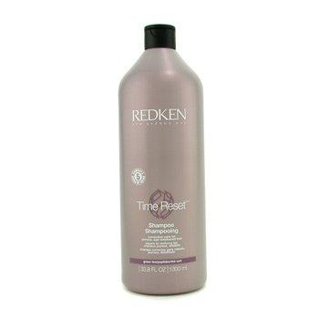 RedkenTime Reset Conditioner Revitalisant Corrective Care (For Porous, Age-Weakened Hair) 1000ml/33.8oz